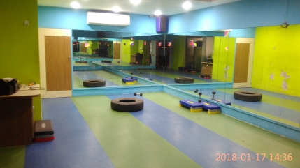 Branded Gym, Fitness Studio for Sale in Ahmedabad