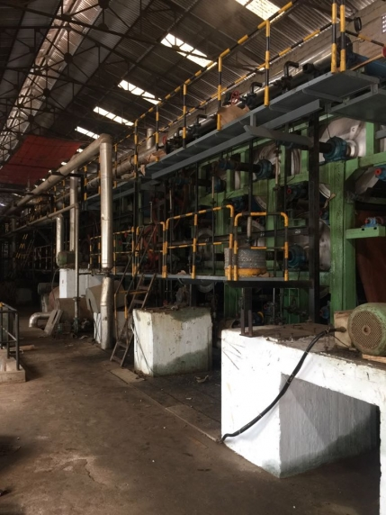 Paper Mill Auxillary Machinery for Sale in Bhimavarm
