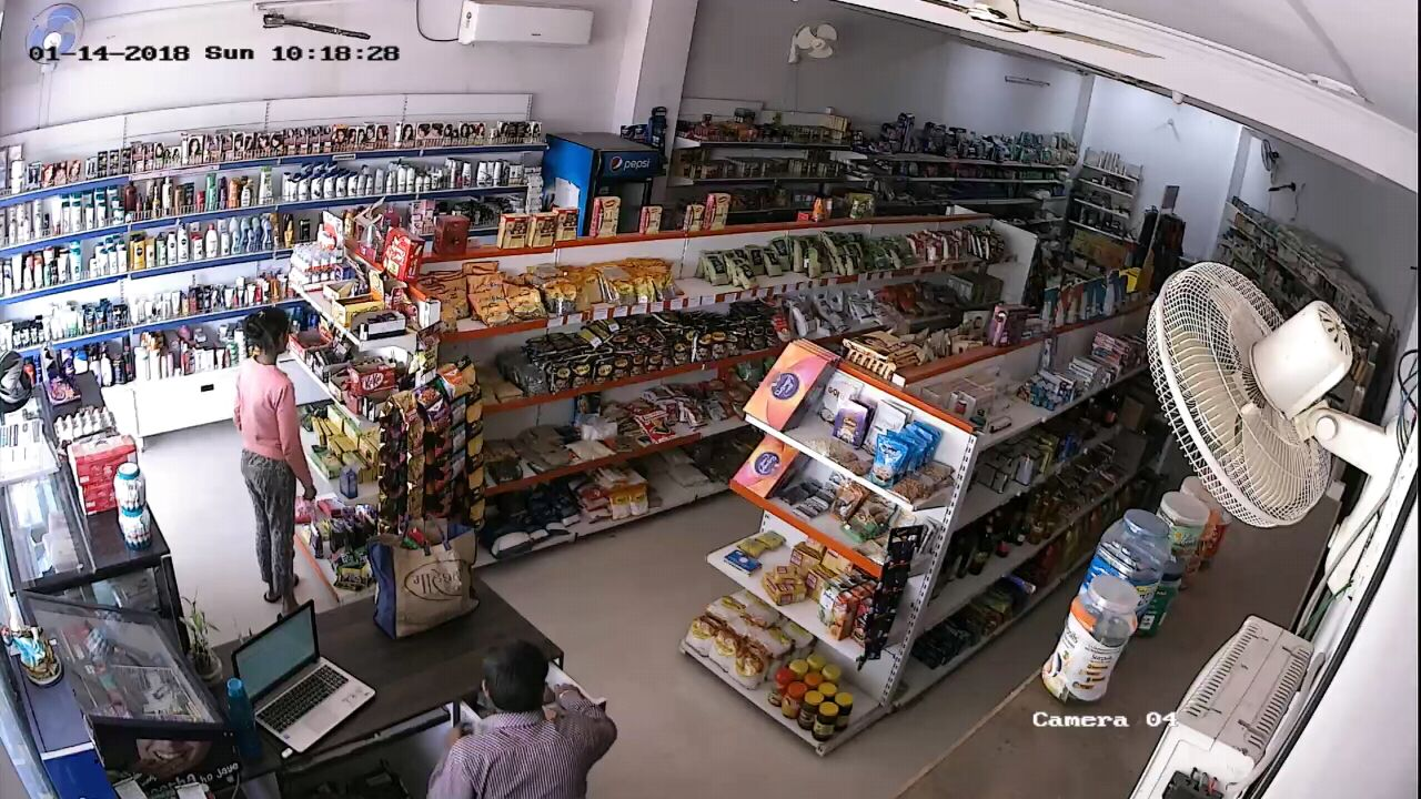 A Profitable Grocery Store for Sale in Jaipur