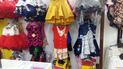 Popular Ladies and Kids Garments Business for Sale in Bangalore