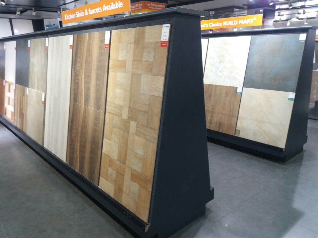 Running Ceramic and Sanitary Showroom for Sale in Bangalore