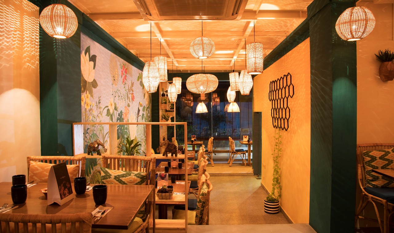 Chennai's first Eco-friendly Pan Asian Restaurant for Sale