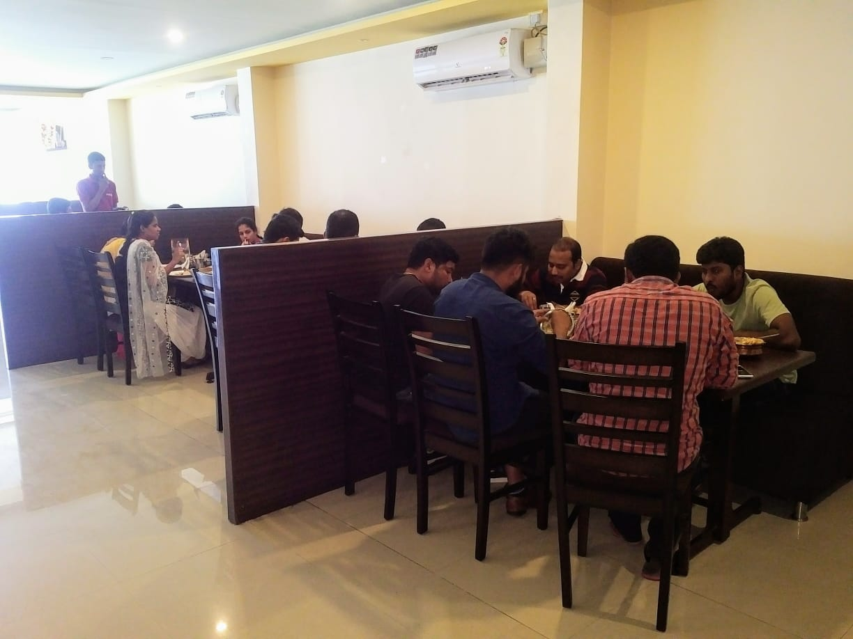 Running  Multi Cuisine Restaurant for Sale in Bangalore