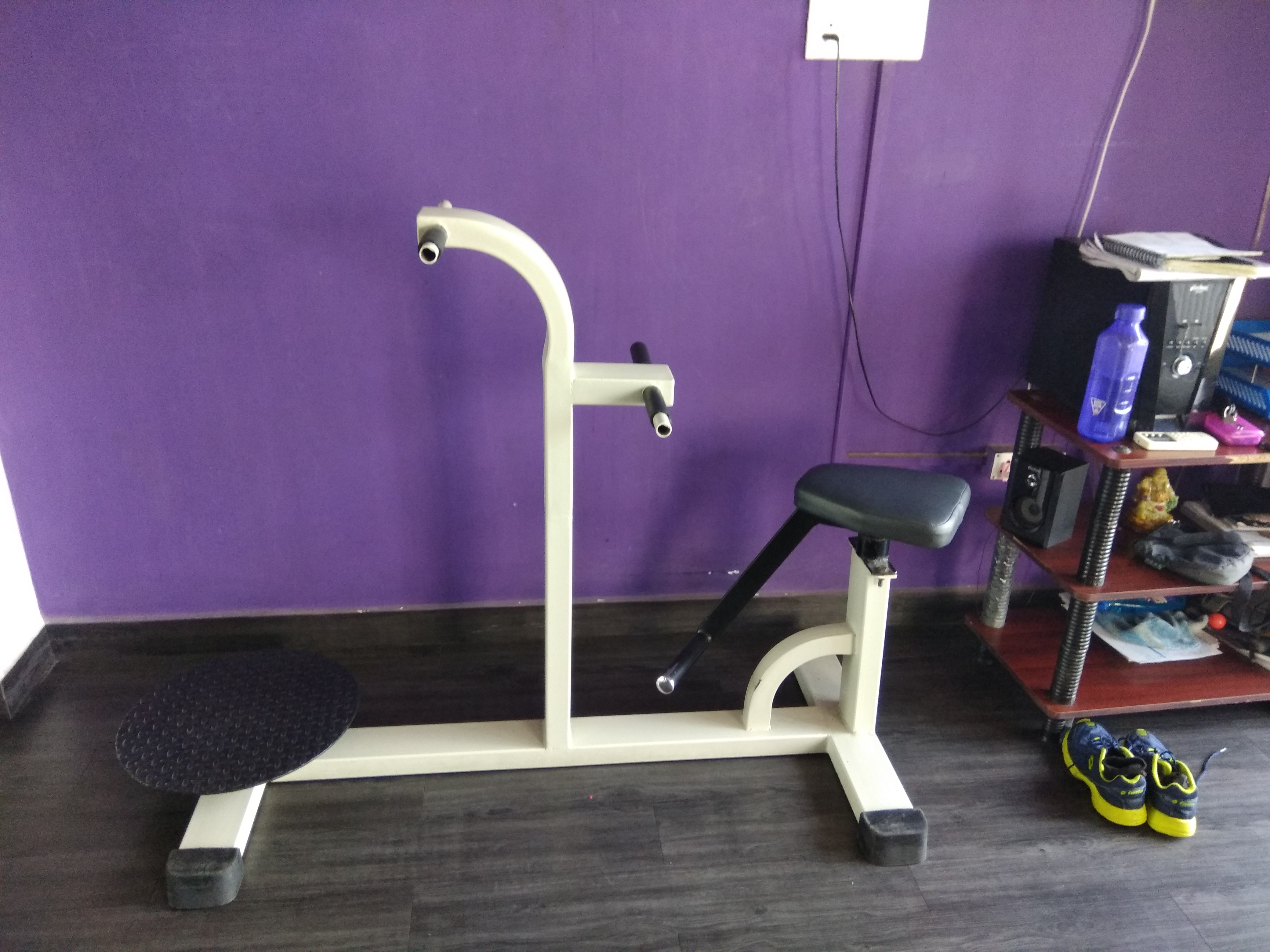 A Reputed Women's Gym Available for Sale in Chennai