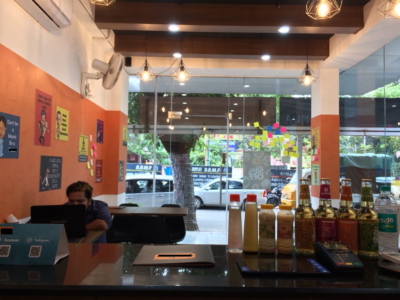 Profitable Food Franchise Business for Sale in Bangalore