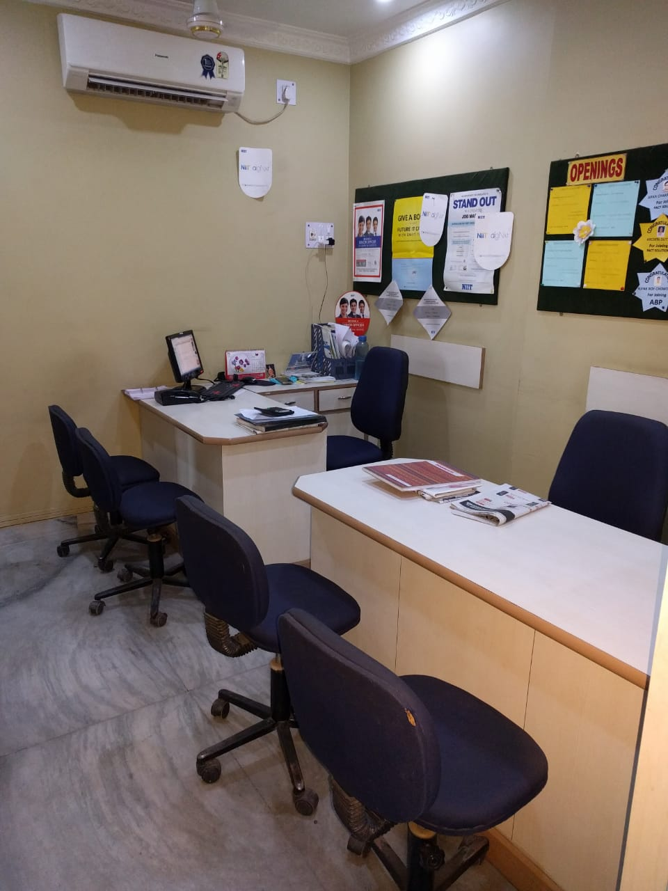 Branded 20 Yrs Old It Education Centre for Sale in Kolkata