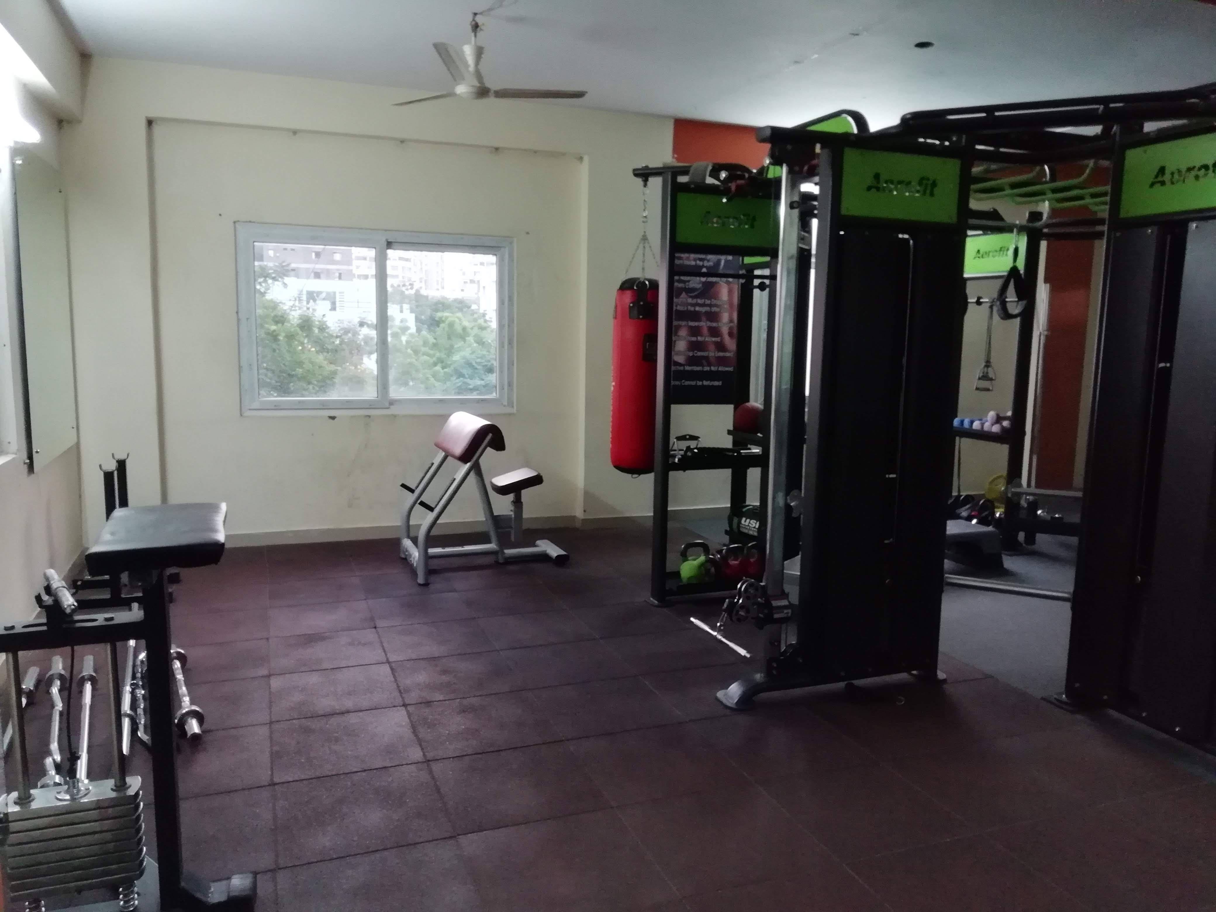 Profitable Gym for Sale in Hyderabad