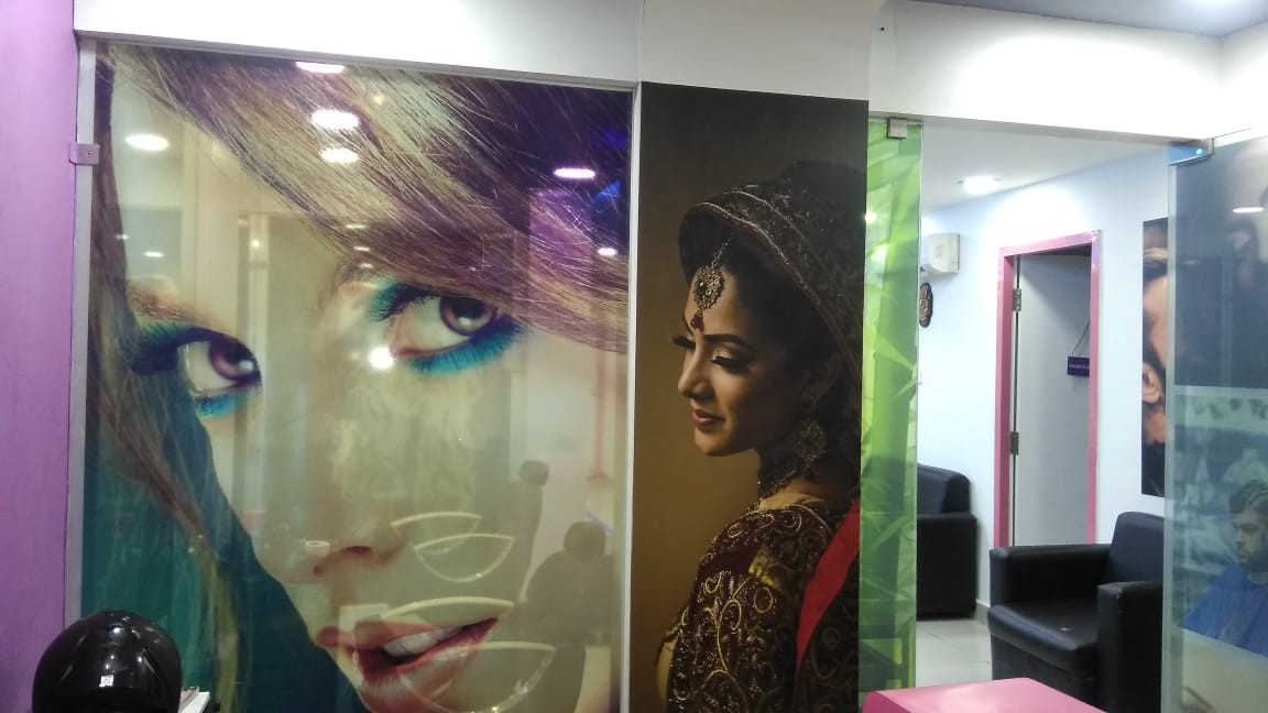 Well-Established Salon for Sale in Chennai
