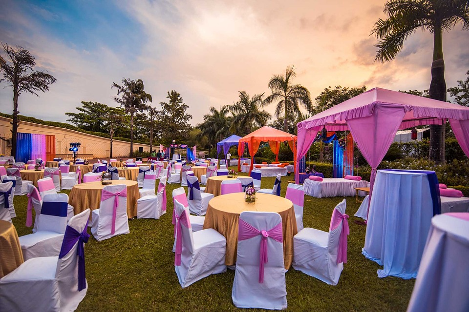 SALE or PARTNER 12 yrs standing successfully event management business is urgently for sale INR 10 lakh Ten lakh open for partnership also