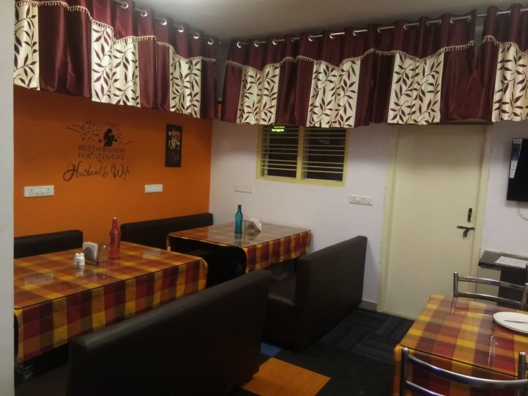 Newly Opened Restaurant for Sale near Rga Tech Park, Bangalore