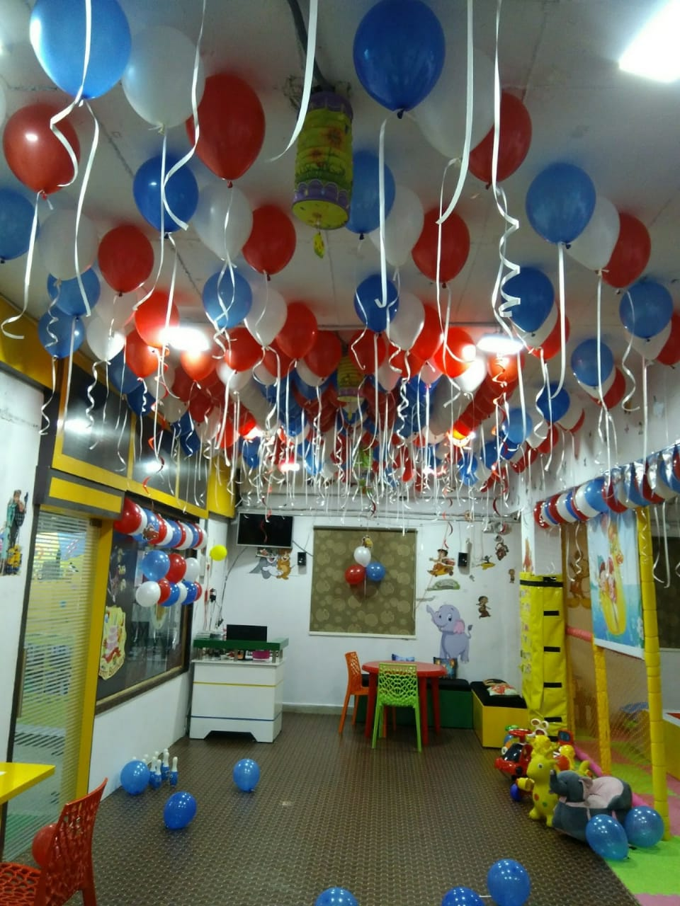 Party Place and Game Zone for Kids for Sale in Hyderabad