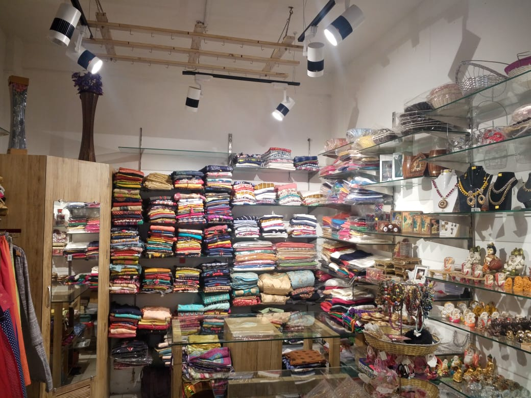 Women Garment Retail Store for Sale in Gurgoan