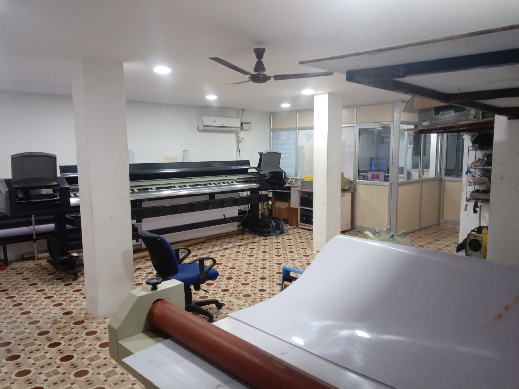 Profitable Printing & Sign Board Making Business for Sale in Chennai