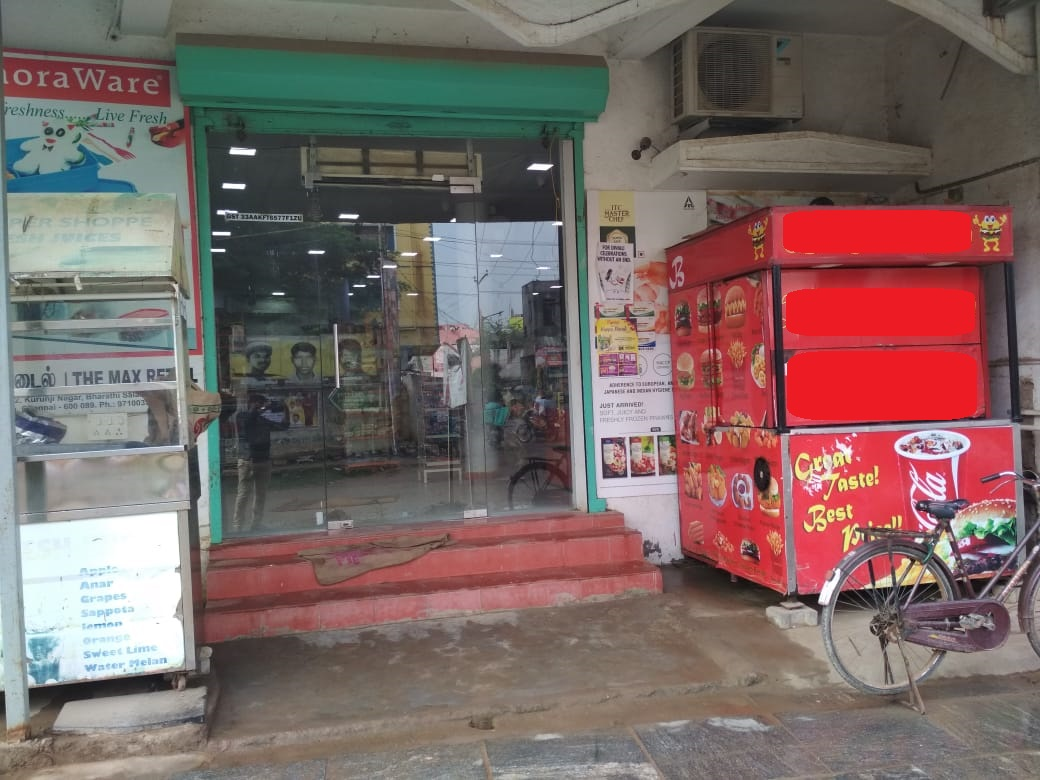 Profitable Supermarket for Sale in Chennai