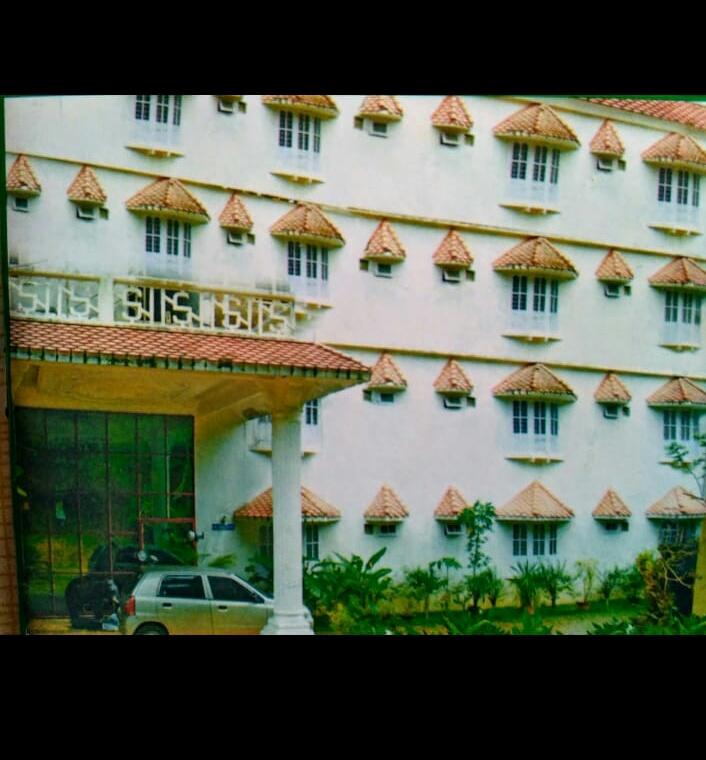 Well Known Resort Cum Ayurvedic Park for Sale in Kottayam, Kerala