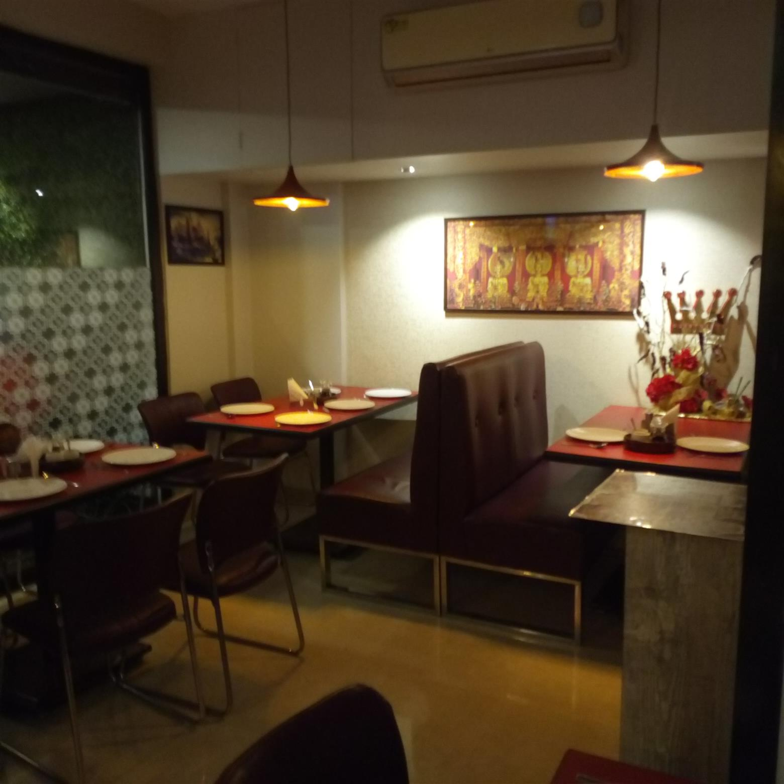 Asian Cuisine Restaurant Based in Juhu Mumbai Is Looking for an Investment