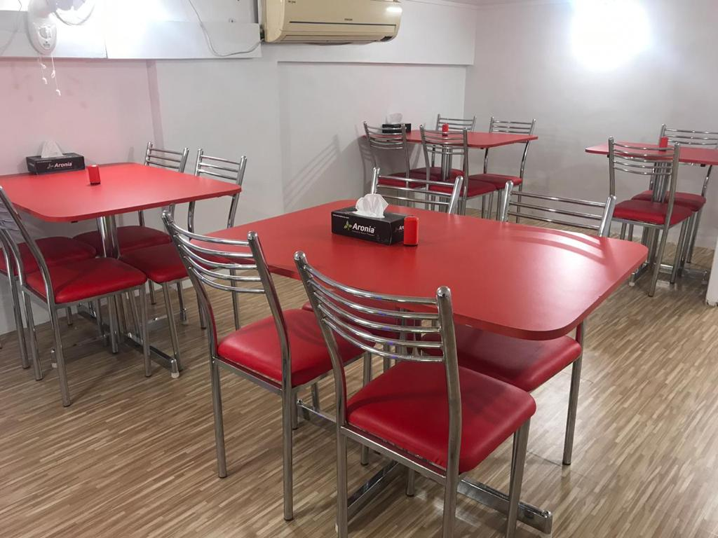 Well Established Food Franchise for Sale in Aundh Pune