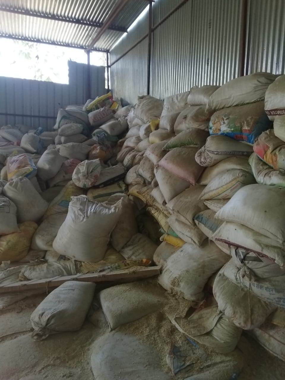 Flour Mill for Sale in Patna