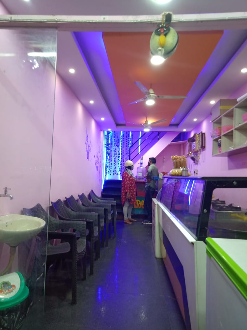 Well Reputed Restaurant for Sale in Bangalore