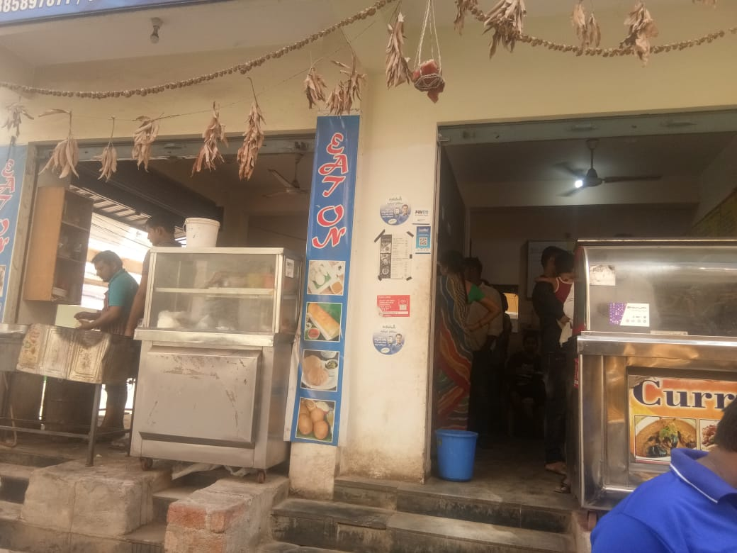 Takeaway Food Outlet for Sale in Hyderabad