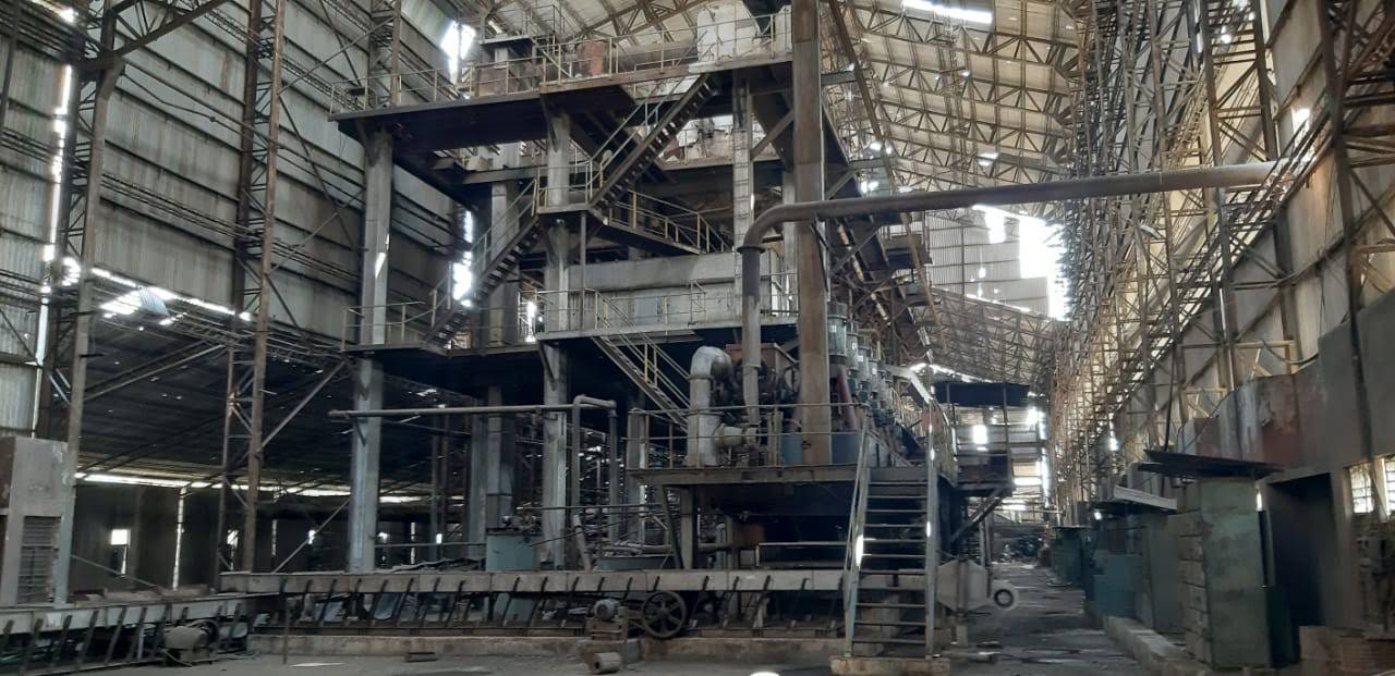 Sugar Plant for Sale in Haryana