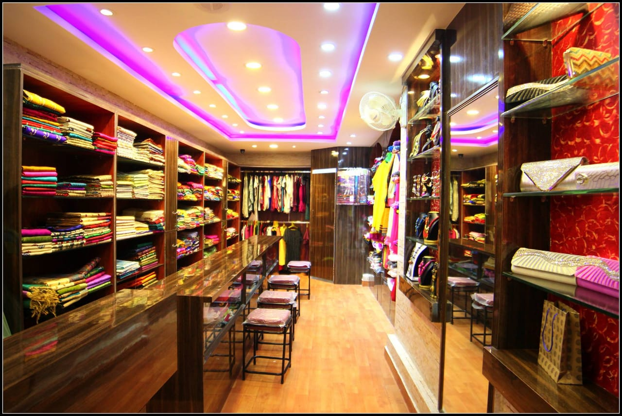 Ethnic Boutique Business Asset for Sale in Chennai
