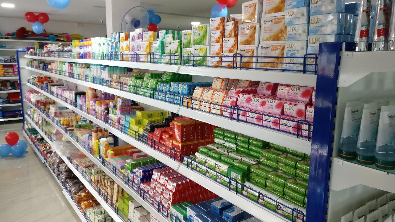 Profitable Supermarket for Sale in Chennai