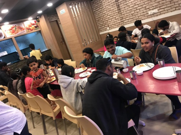 A Profitable Multi Cuisine Indian Restaurant Is for Sale in Bangalore