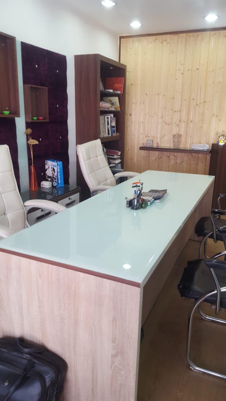 Running Modular Kitchen Set Up Business for Sale in Panchkula, Haryana