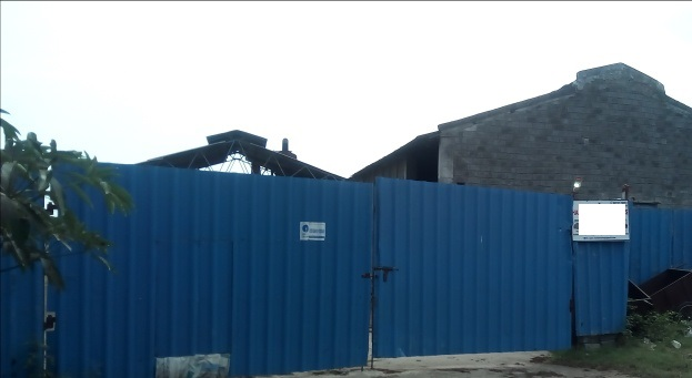 Biomass Briquette Manufacturing Business for Sale in Visakhapatnam