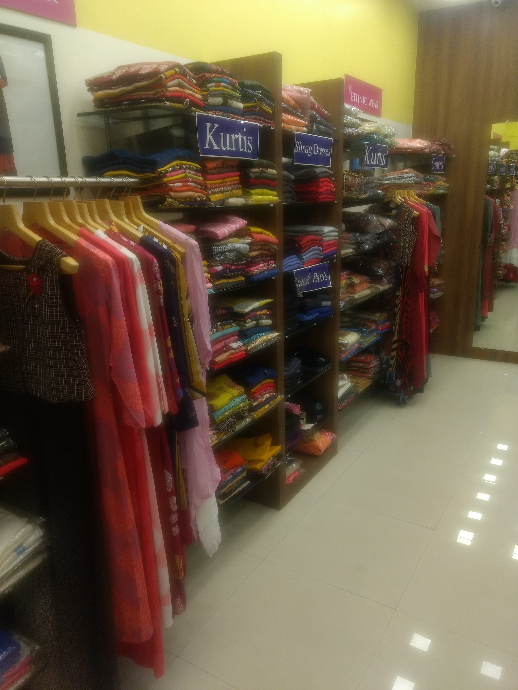 Profitable Ladies Readymade Retail Garment Business for Sale in Mumbai