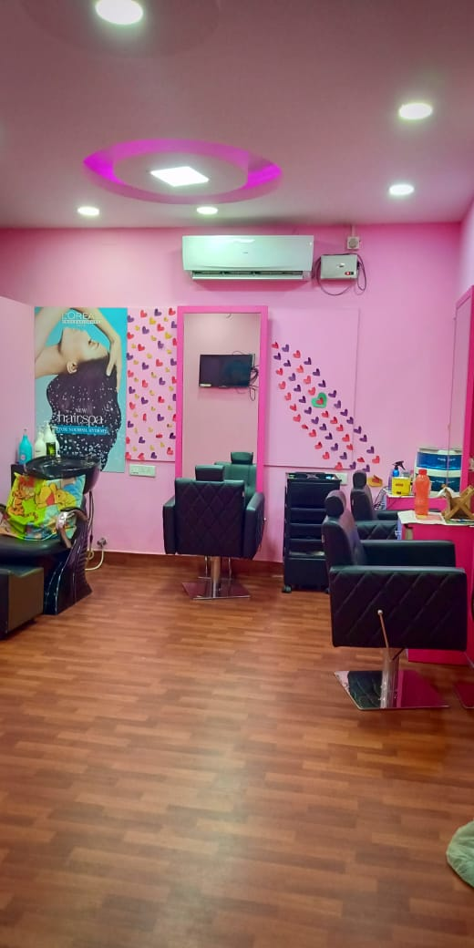 Spa and Salon Business for Sale in Chennai