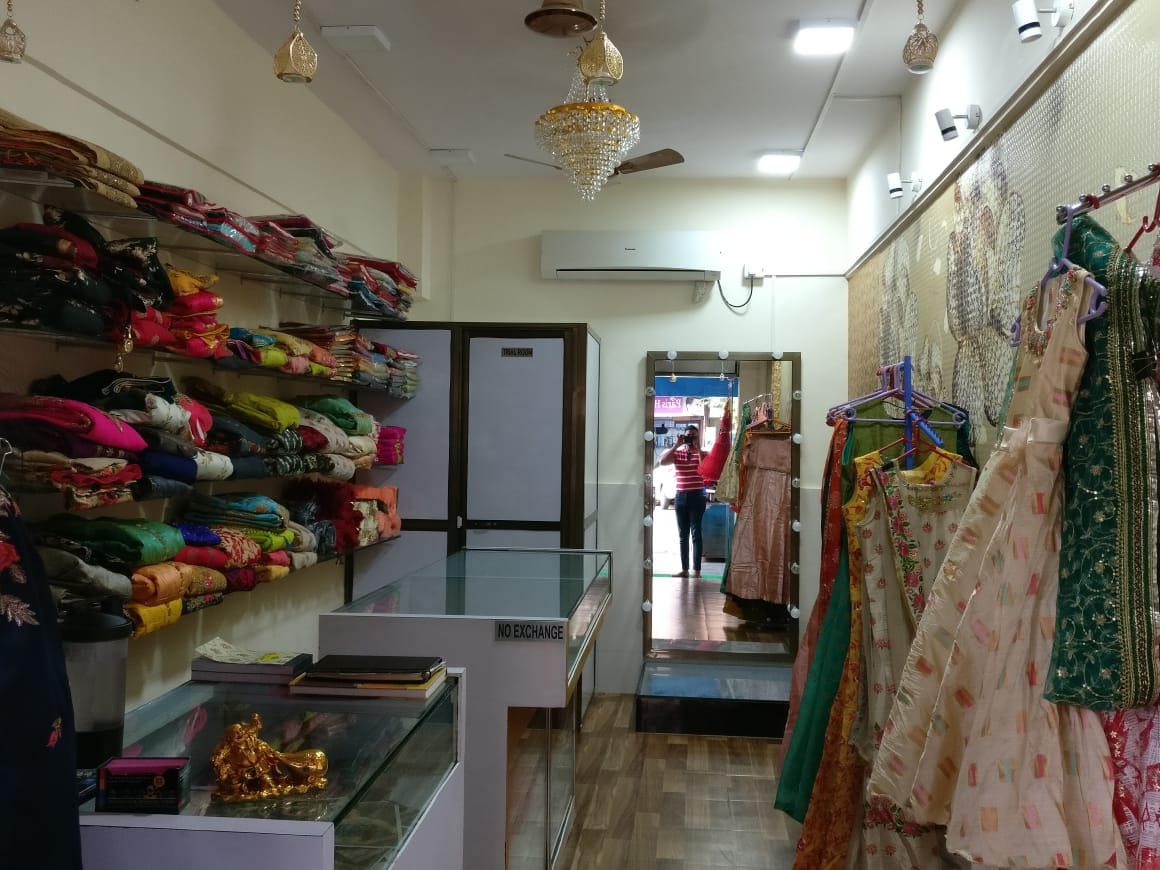 Ladies Designer Clothing Shop for Sale in Mira Road Mumbai