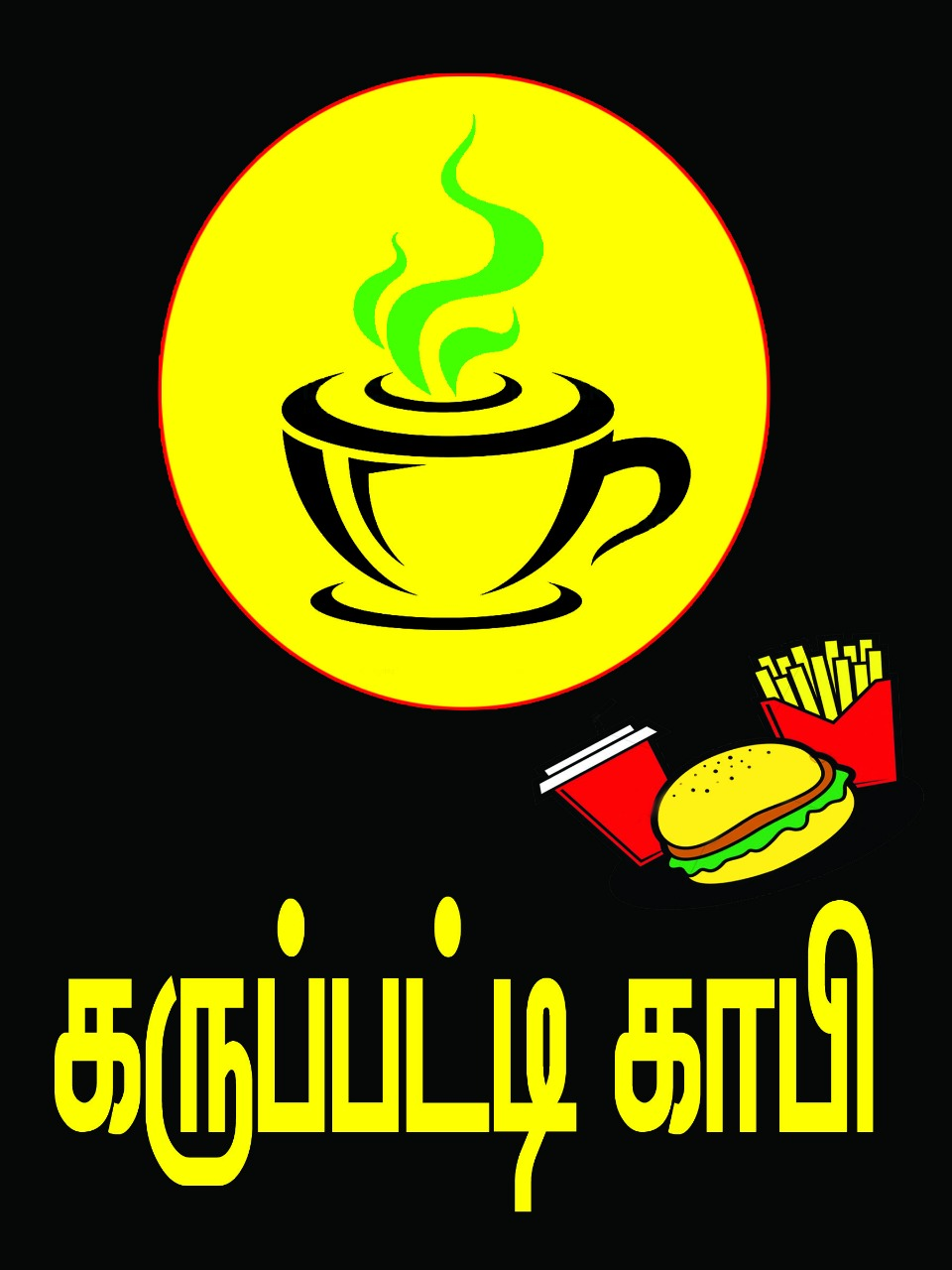 Cafe Outlet for Sale in Chennai