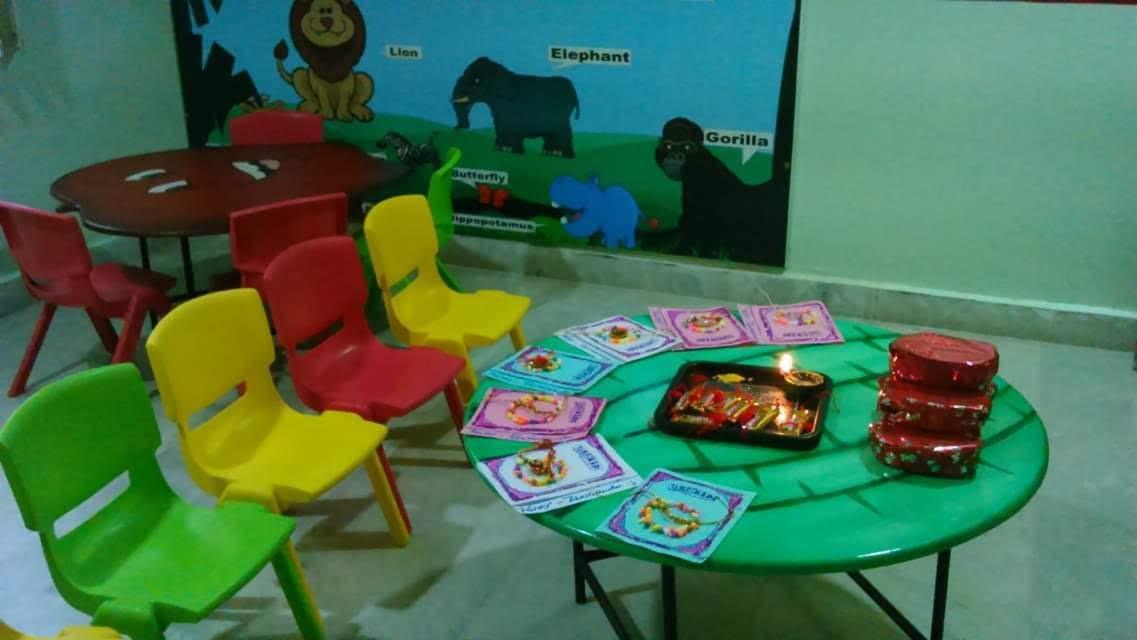 Preschool for Sale in Hyderabad