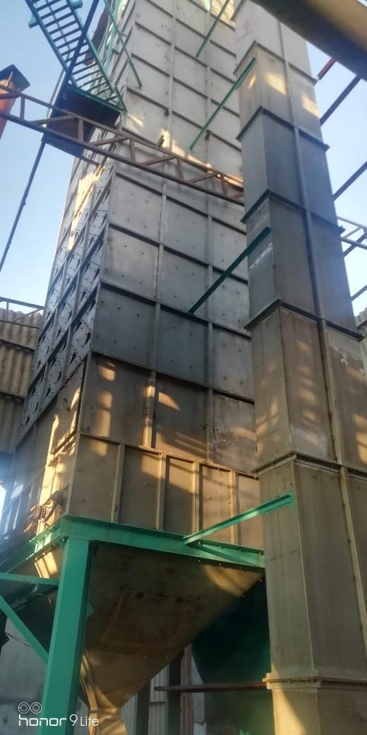 Running Rice Mill for sale in Tirunelveli