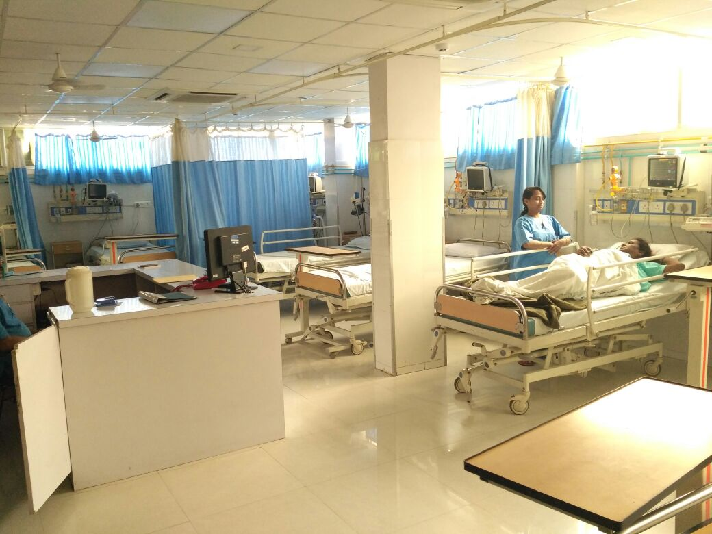 Super Specialty Hospital in JAIPUR for Sale or Fundraise