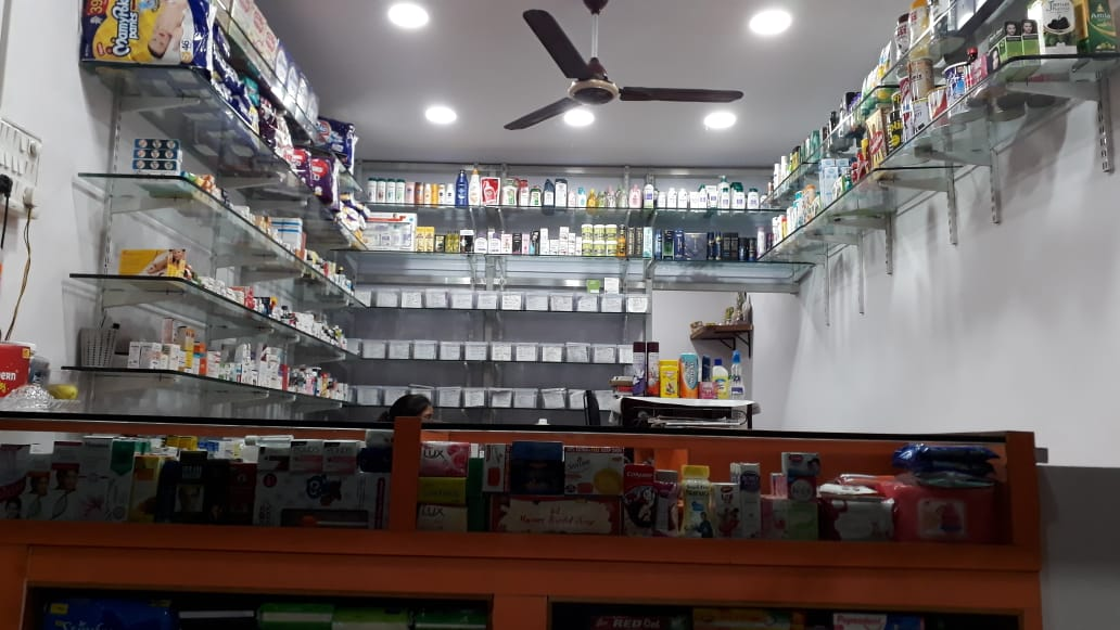 Pharmacy shop and clinic for sale