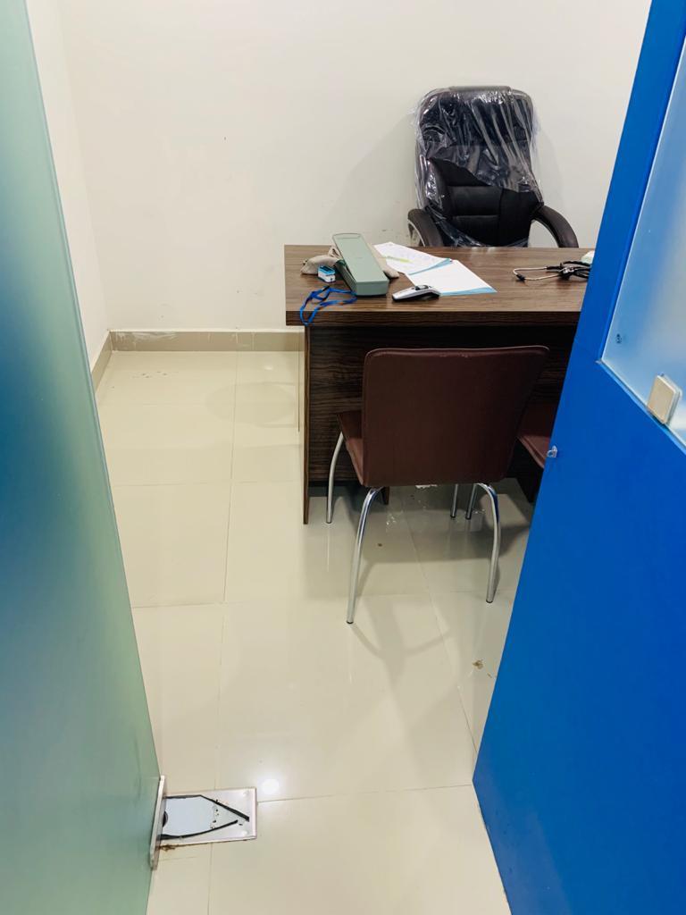 Running Clinic For Sale In Pragathi Nagar Hyderabad