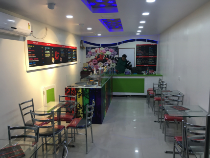 A Profitable Ice Cream Parlour for Sale in Bangalore