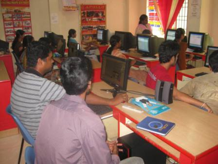A Reputed Operational Computer Training Institute for Sale in Chennai