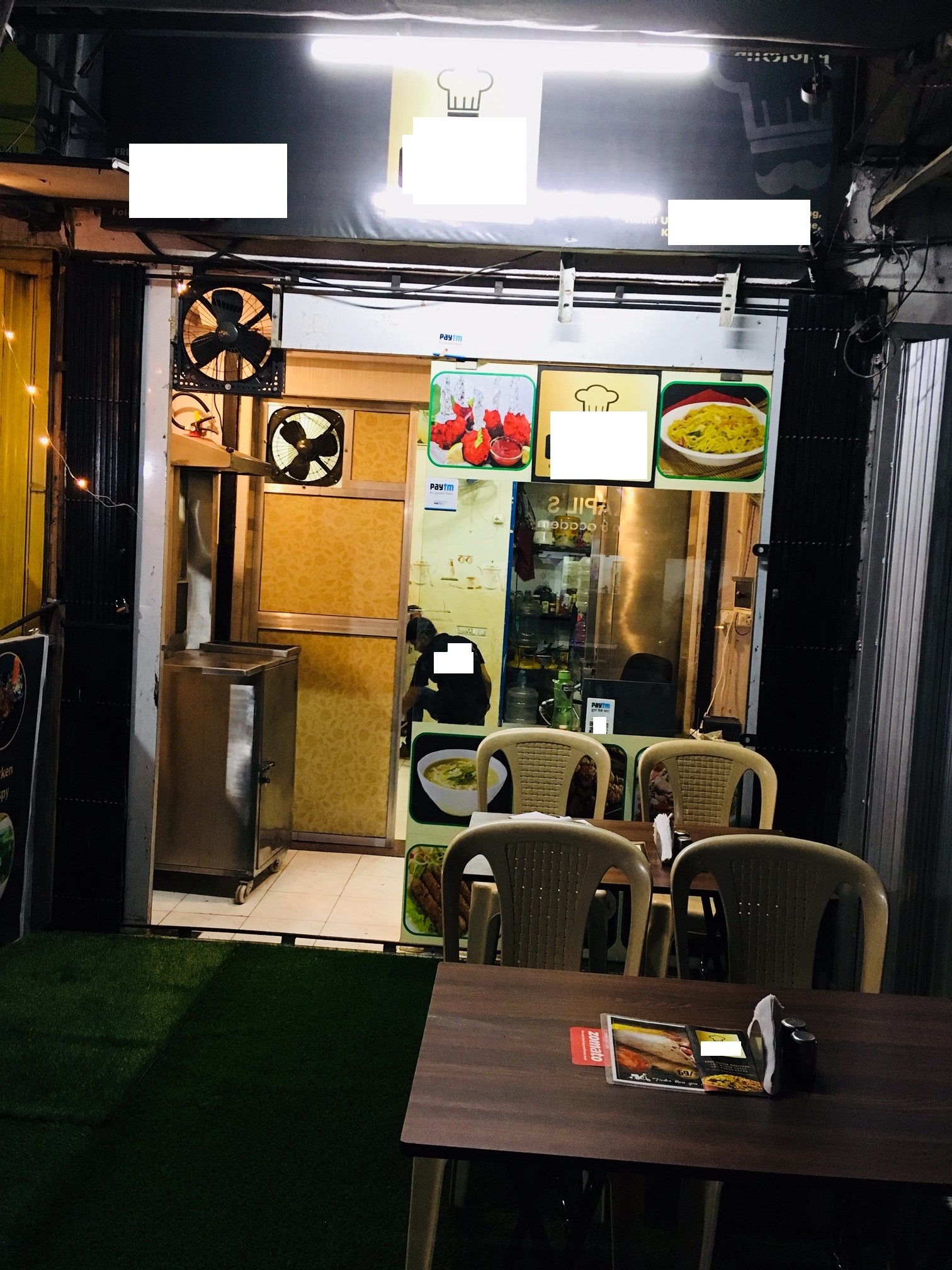 Well Known Multi Cuisine Restaurant for Sale in Kandivali East Mumbai