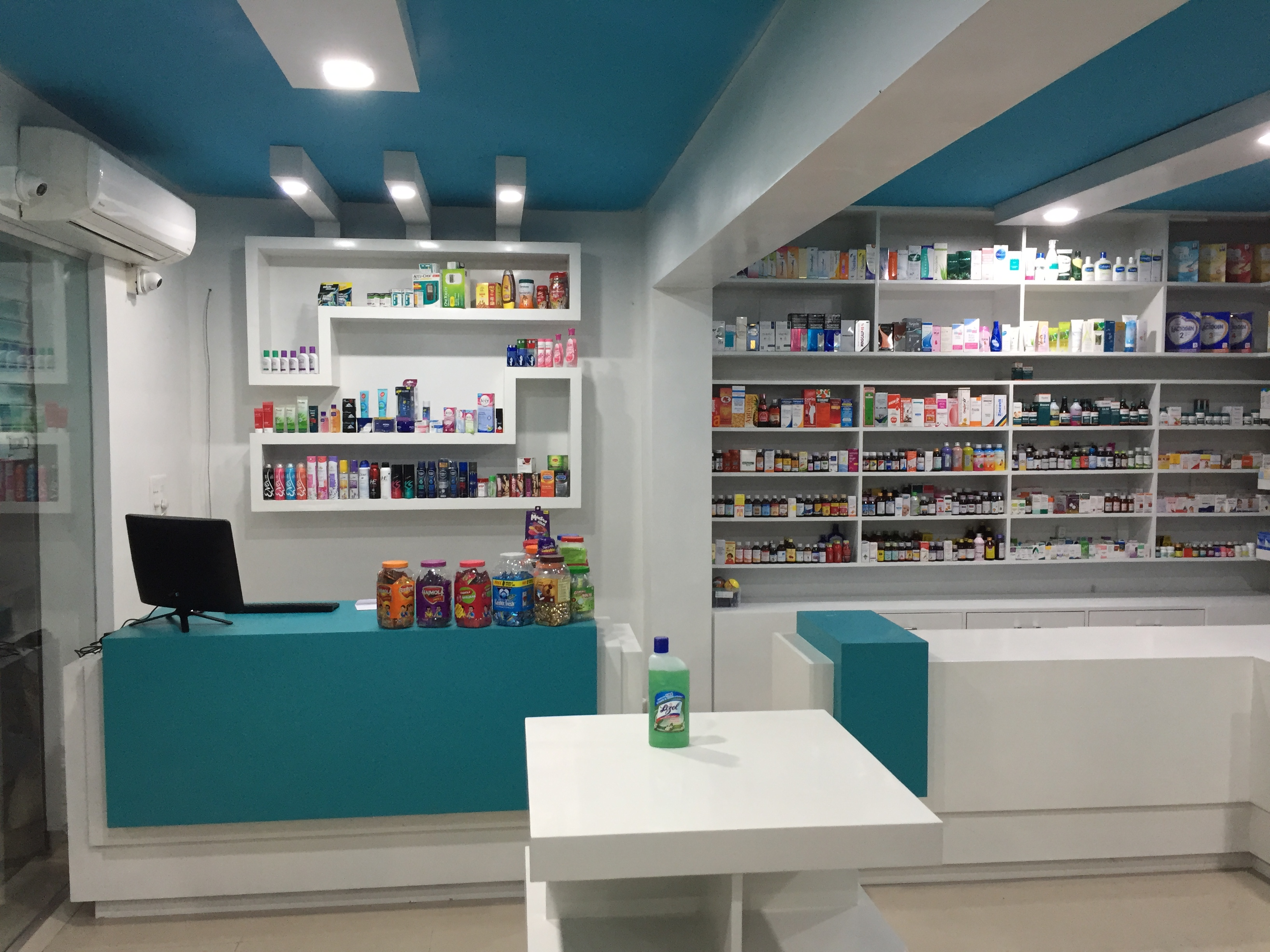 Running Pharmacy Retail Store for Sale in Bangalore