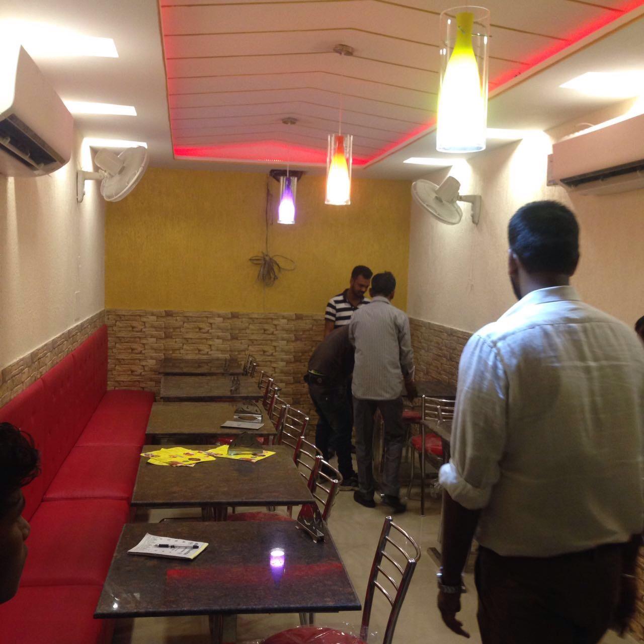 Running Restaurant Franchise for Sale in Mohali