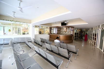 A renowned hospital for sale in Indore, Madhya Pradesh