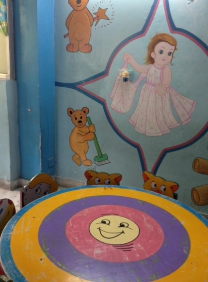 Well Running Play School with Real Estate for Sale in Jaipur