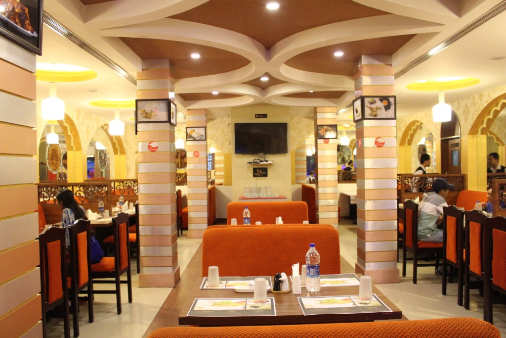 Profitable Mughlai Themed Multi-Cuisine Restaurant for Sale in Chennai