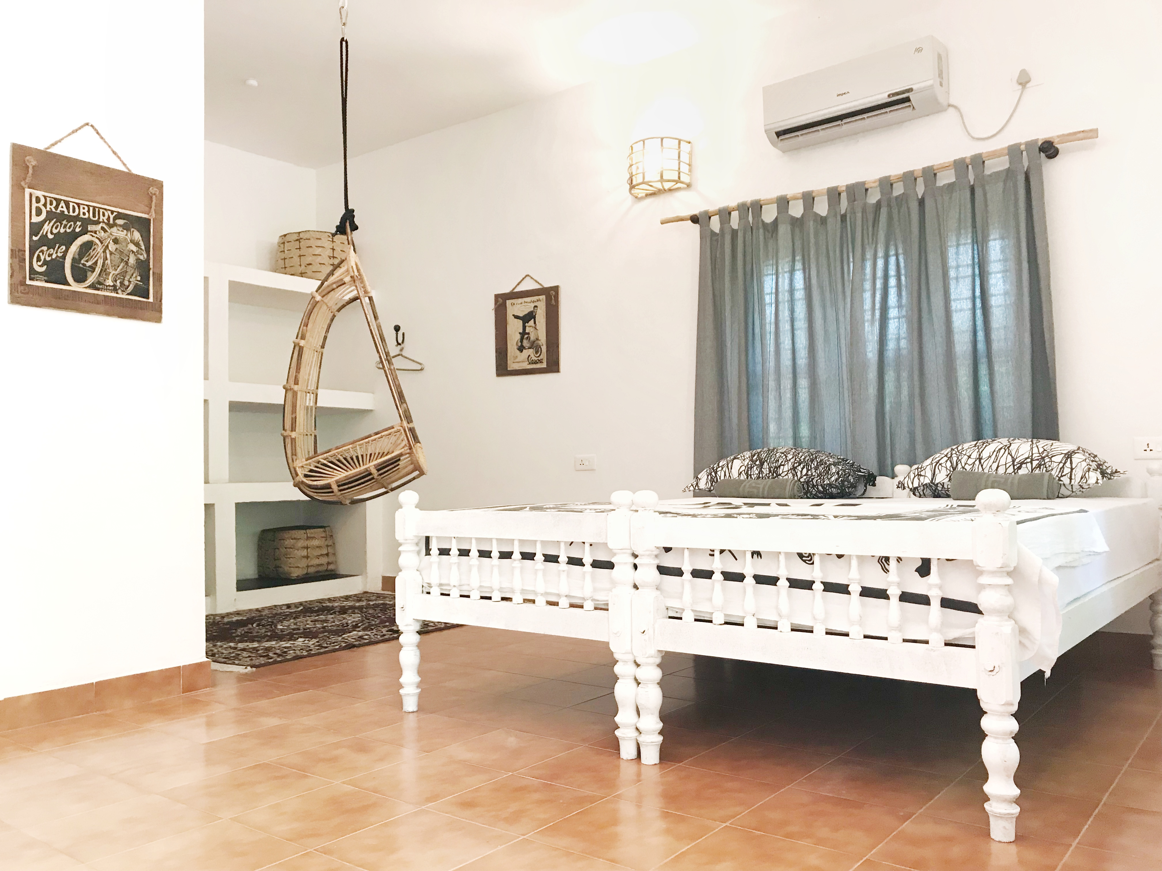 9.2 Star Rating Boutique Hotel and Restaurant (Running by Foreigners) in Kerela
