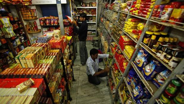 Profitable Mini Supermarket for Sale in Visakhapatnam