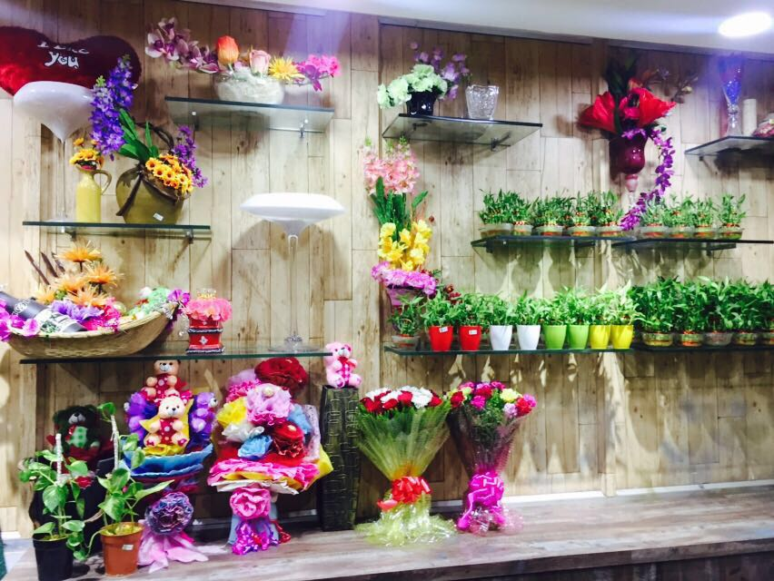 Branded Floral and Gift Shop for Sale in Chennai